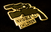 Invisible Children Gun